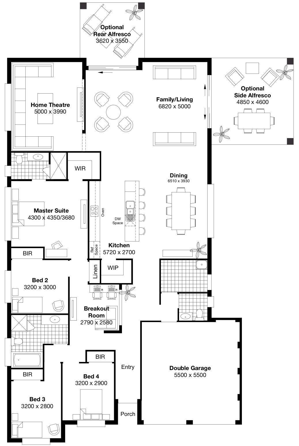 Symphony 2   Masterton Homes.