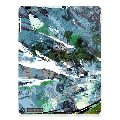Iceberg iPad 2 Case