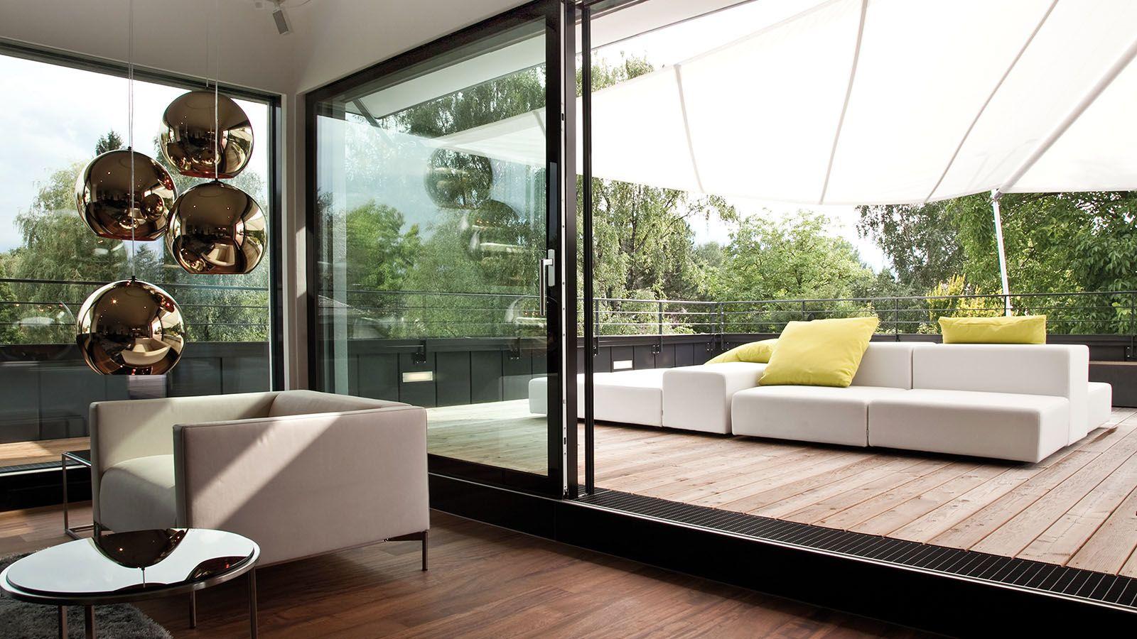 Penthouse F | steininger.designers