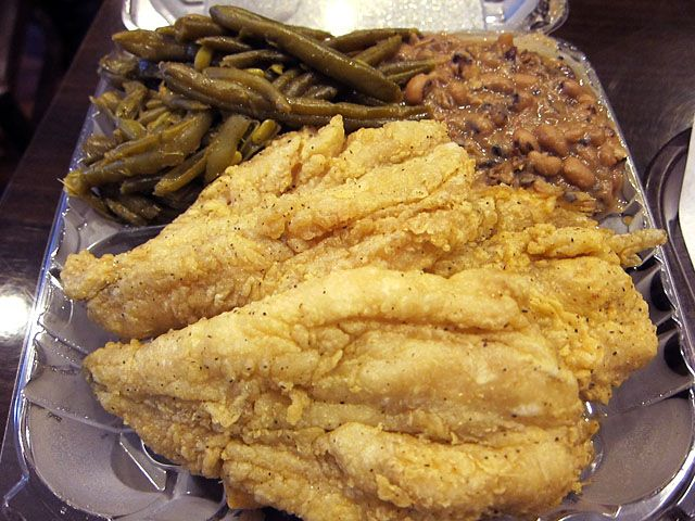 Fried whiting fish bed stuy fish fry 08 fried whiting for Bedstuy fish fry nostrand