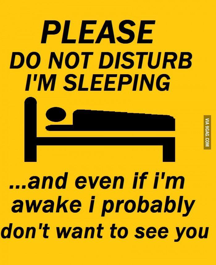 Do Not Disturb Made Me Laugh Do Not Disturb Quotes Dont Disturb