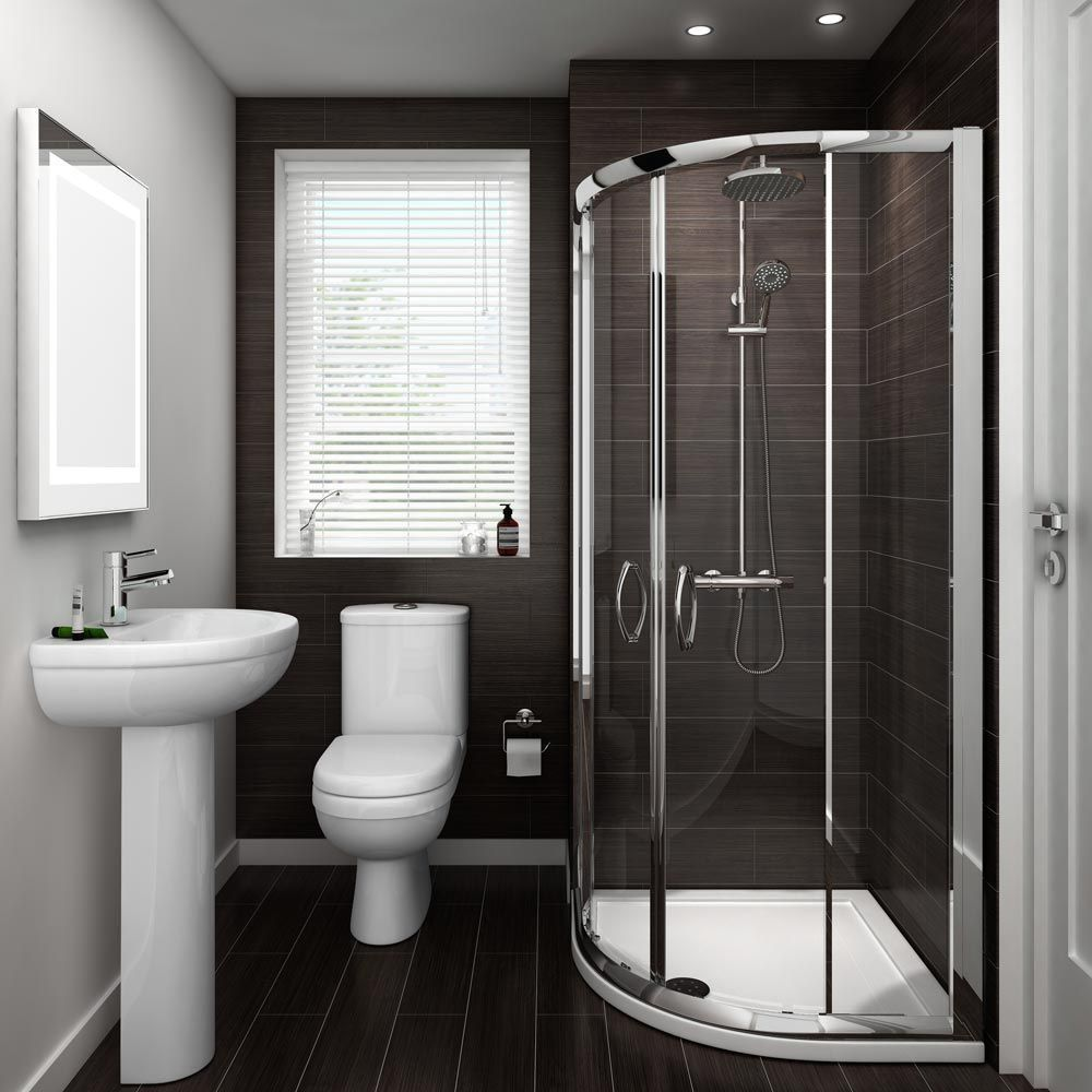 Amazing Small En Suite Bathrooms Ideas Part - 1: Best Photos, Images, And Pictures Gallery About Ensuite Bathroom Ideas. #ensuite  Bathroom Ideas Small #ensuite Bathroom Ideas Master Bedrooms #ensuite ...