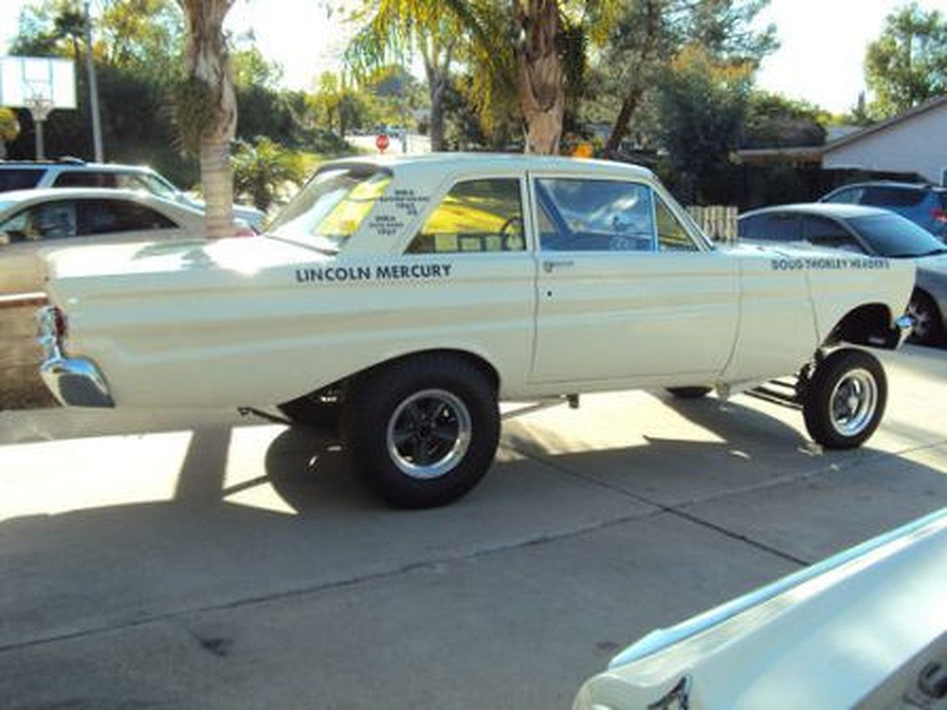 1961 ford falcon for sale racingjunk classifieds - Ford Muscle Forums Ford Muscle Cars Tech Forum Falcon Gassers Pinterest Falcons Ford And Cars