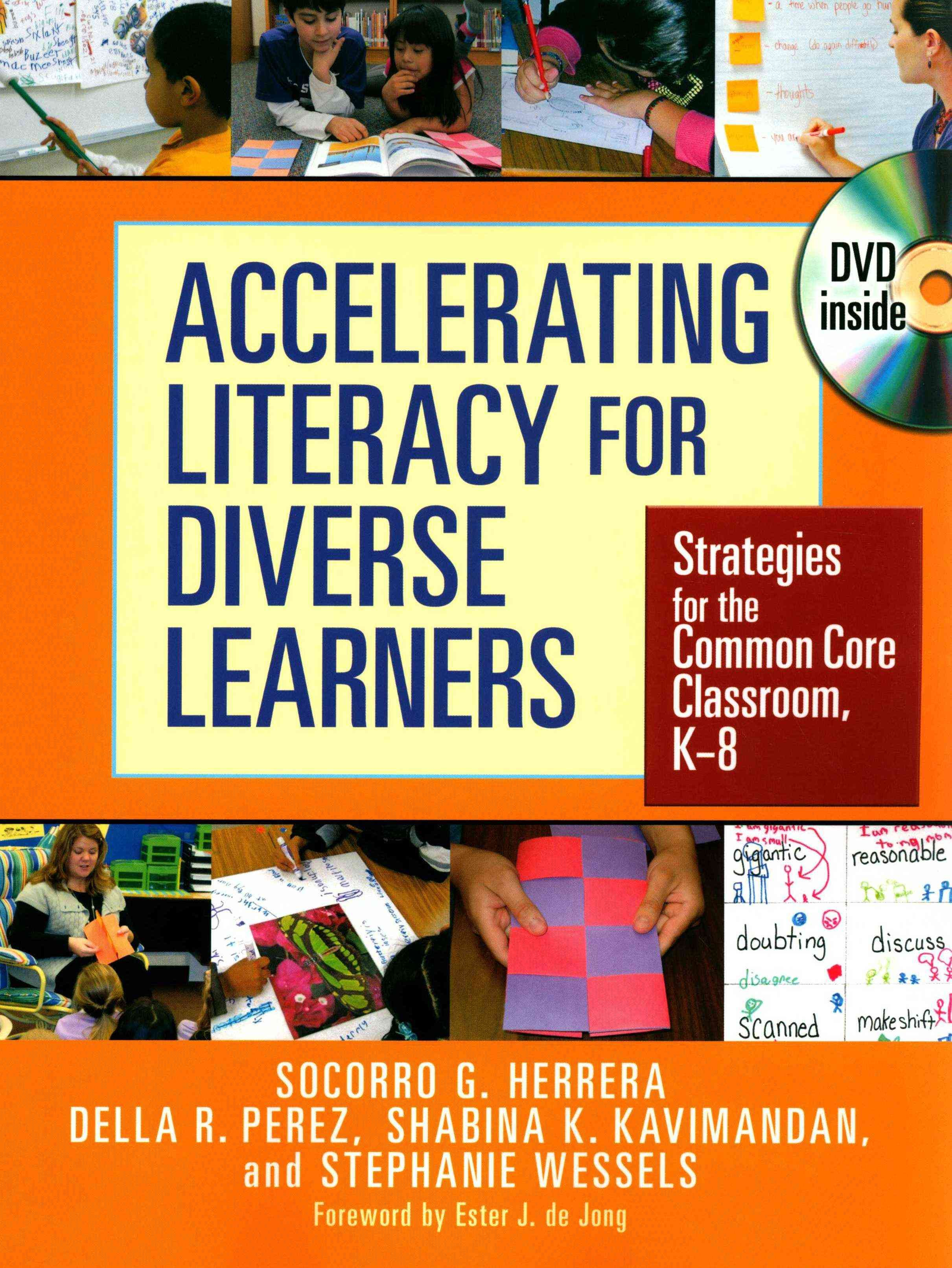 Acceleration Literacy For Diverse Learners Strategies For The