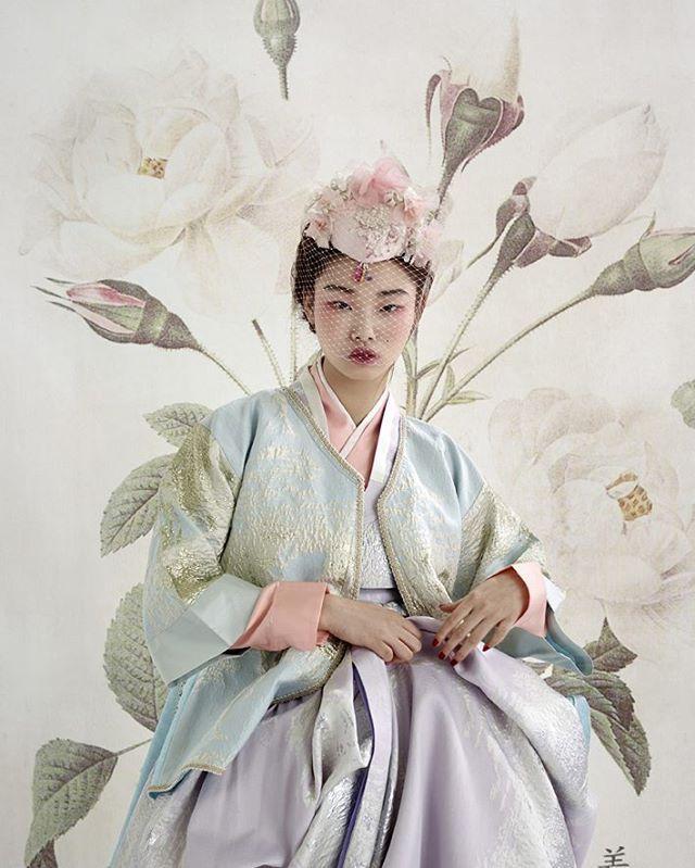 Hanbok : Korean traditional clothes[dress] | # ...