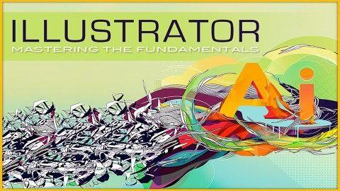 awesome Adobe Illustrator: Mastering the Fundamentals - udemy Free ...