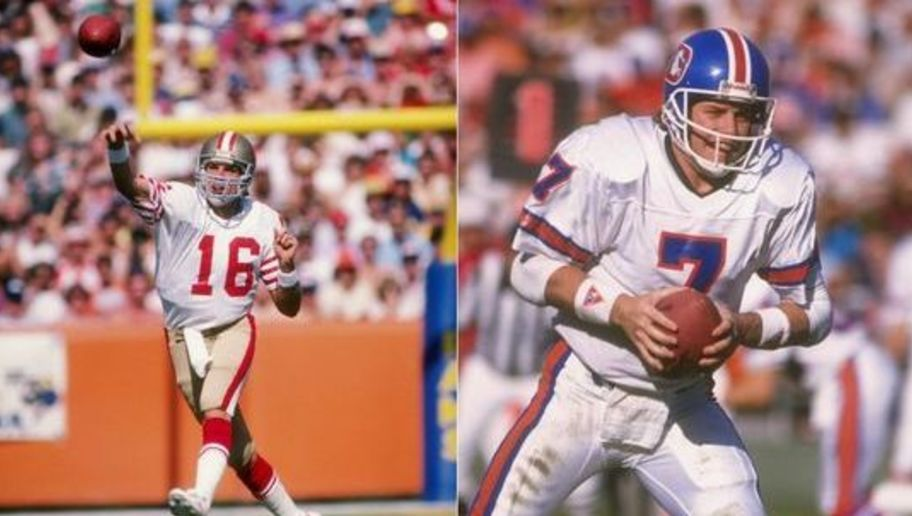 Top 10 Quarterbacks of the 1980's The Grueling Truth