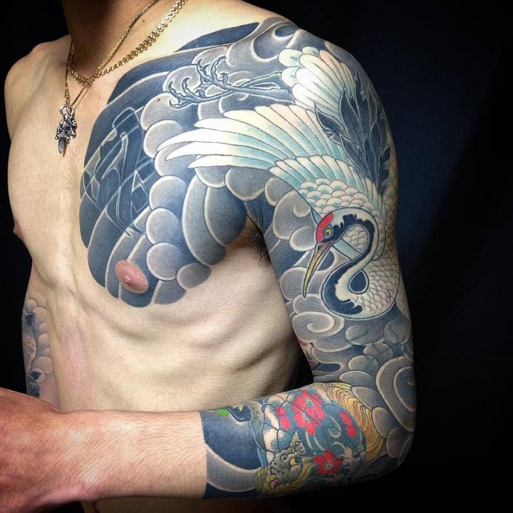 Pin by Nicholette Daniel on Ink (With images) Japanese