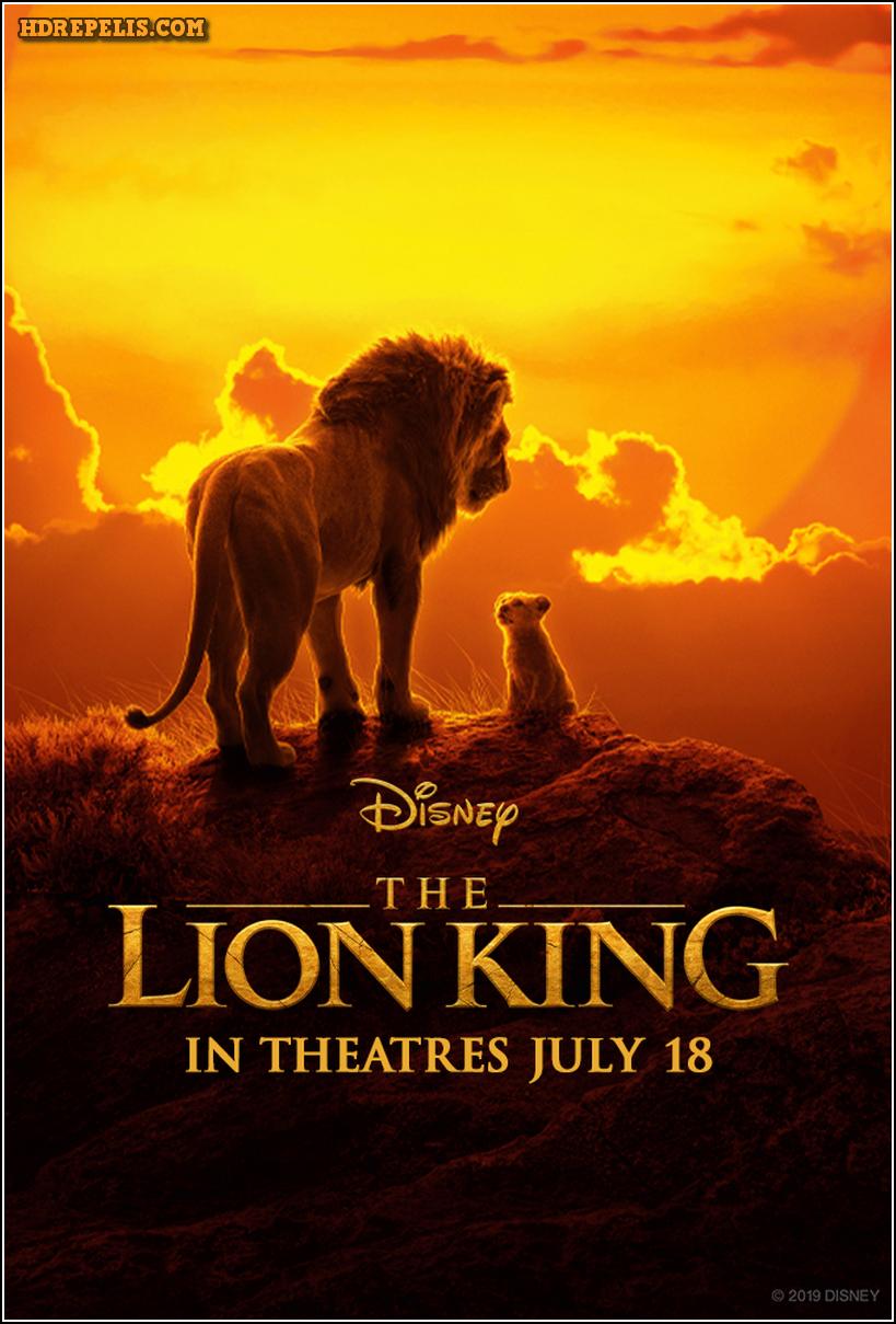 Pin En Ver El Rey León The Lion King Película Completa En Español Latino Online