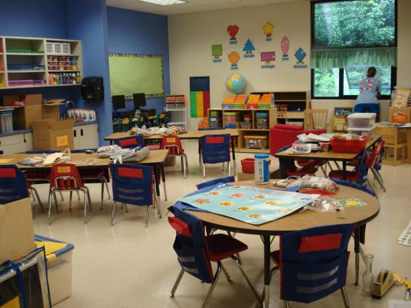 Question: Ideal Classroom | classroom design ideas | Autism
