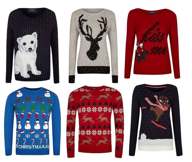 professional design clients first good out x George at Asda Christmas Jumpers thephodiaries.com | wozza s ...
