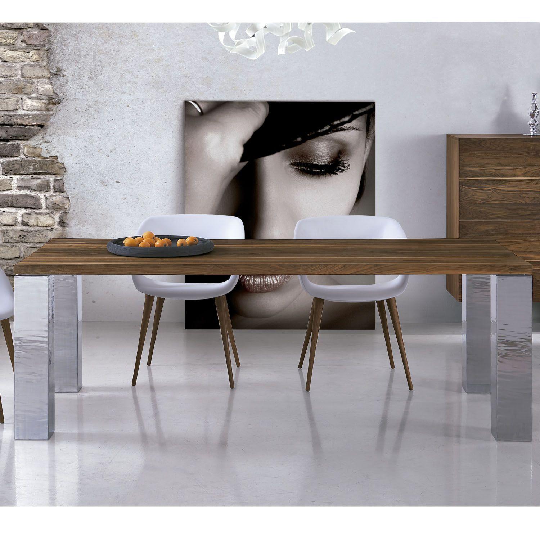 Mesa Toscana de Oliver B. elegante mesa de diseño italiano formado ...