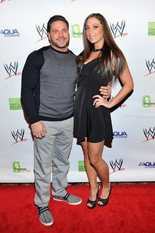 Are Sammi & Ronnie Still Dating? The 'Jersey Shore' Stars Have ...