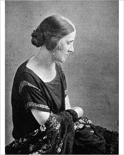 Photographic Print of Mabel Lucie Attwell Prints Prints Prints