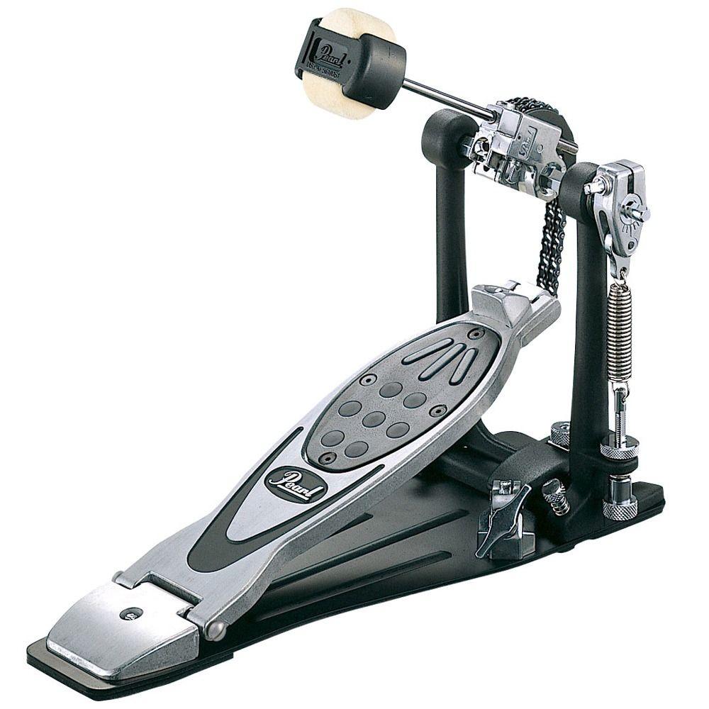 pearl p-2000c pedal eliminator simples corrente frete grátis - r