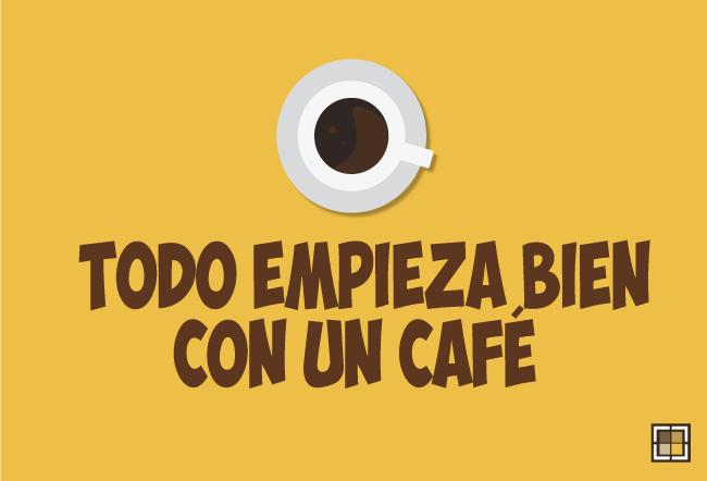 Marketing digital y café