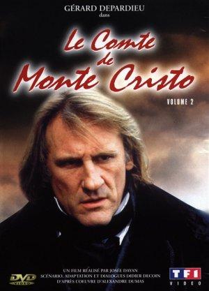 Le Comte de MonteCristo 2 Première édition (TF1 Vidéo) en
