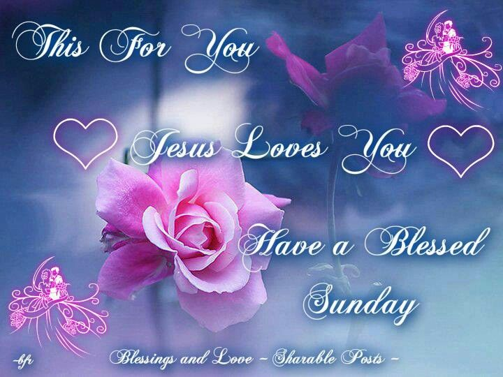 Sunday Blessing Images - Google Search