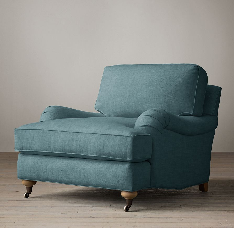 English roll arm chair upholstered chairs armchair