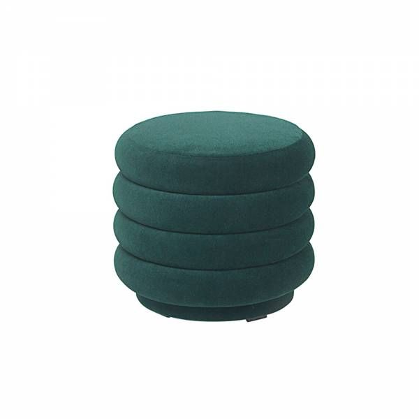 Excellent Pouf Round Small Dark Green Furniture In 2019 Ottoman Gmtry Best Dining Table And Chair Ideas Images Gmtryco