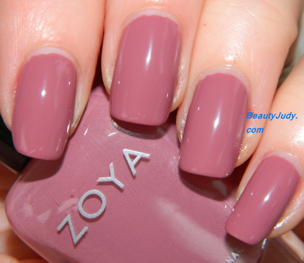 Zoya Naturel Deux: A transitional collection for summer/fall 2014 ...