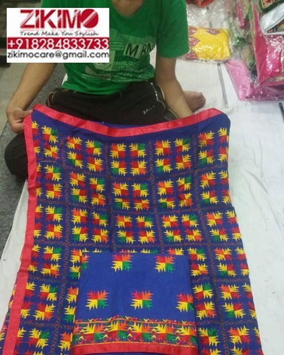 Simply Get the Punjabi Look http://ift.tt/28kW1Bf - http://ift.tt/1HQJd81