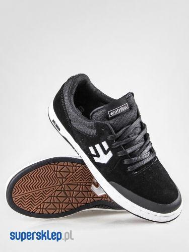 Buty Etnies Marana Black Etnies Skate Shoes Shoes