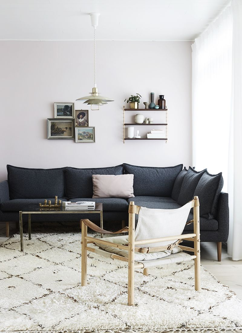 Design Inspiration Monday | Living rooms, Interiors and Room