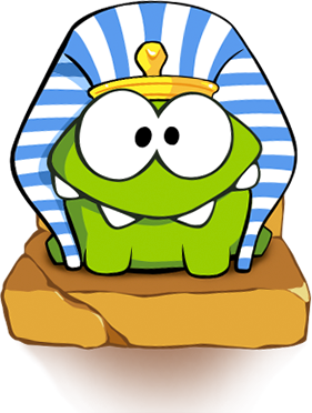 Pin on Cut the Rope Time Travel