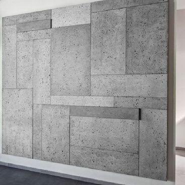 Designerstone Ltd Polished Concrete Wortkops Wall Panels Concrete Walls Interior Concrete Panels Interior Concrete Interiors