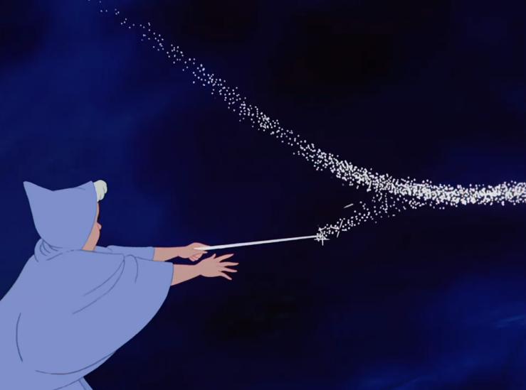 Which Disney Character S Magic Do You Wield Disney Magic Disney
