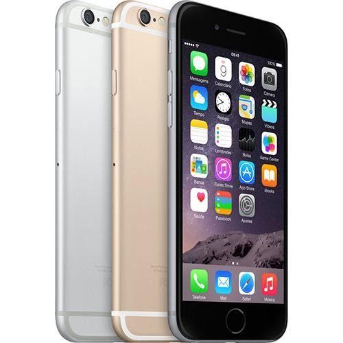 Apple inicia reparos em smartphones que desligam inesperadamente