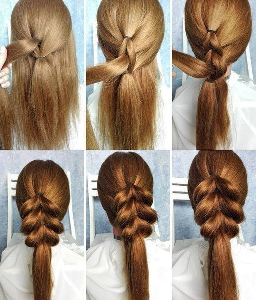 Nice Different Braid Hairstyles And How To Make Them Braid Hairstyle Hairstyles Nice Different Braids Braided Hairstyles Different Braid Hairstyles