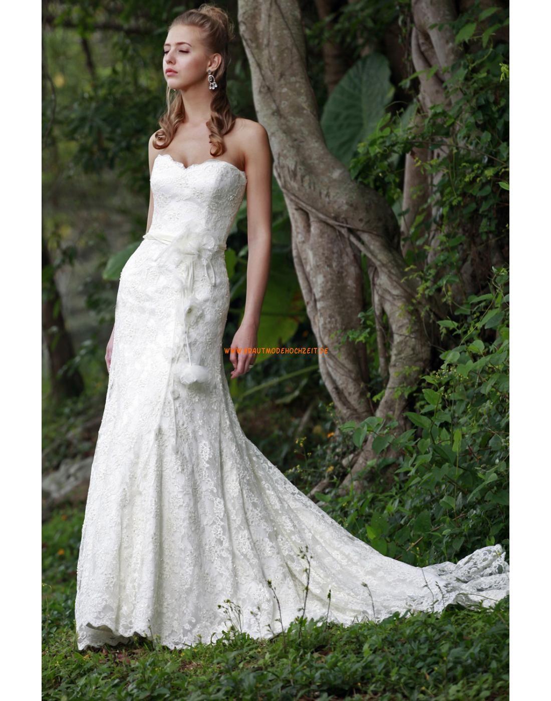 Augusta Jones 2013 Elegante Designe Hochzeitskleider aus Spitze ...