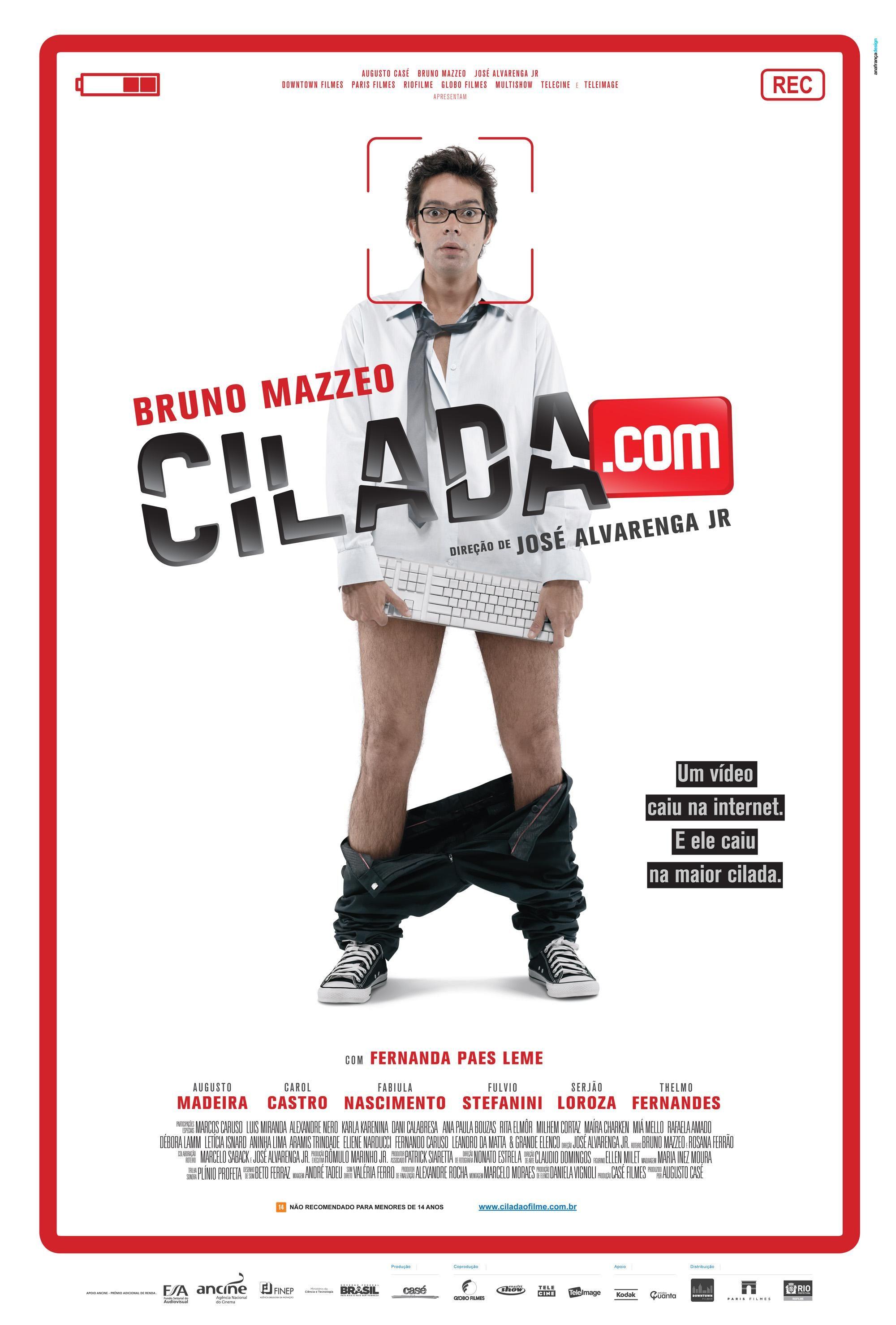 Cilada Com Movies Of The World Filmes Brasileiros Filmes E