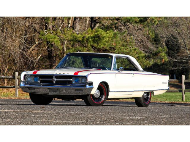 1965 Chrysler 300l Nascar Opt 426 Hemi Muscle Cars And Classics