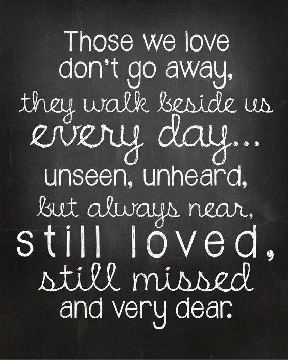 Sayings Miss You Heaven Angels