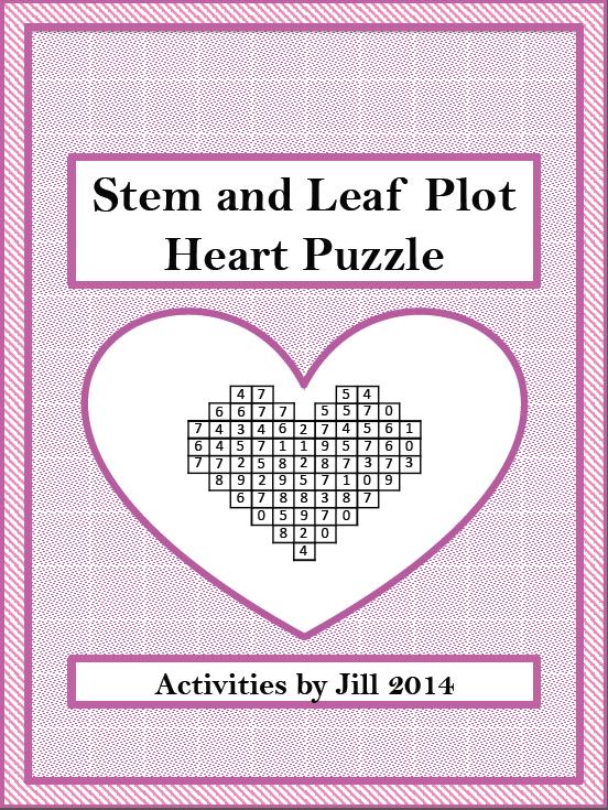 Stem And Leaf Plot - Lessons - Tes Teach