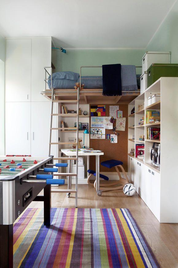 Bildergebnis für stuva hochbett ideen Haus deko