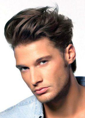 New men's hairstyles 2015
