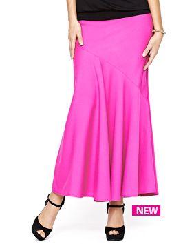 Savoir Long Skirt £30