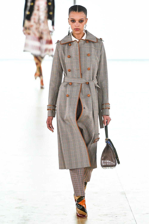 Tory Burch Fall 2019 Ready-to-Wear Fashion Show