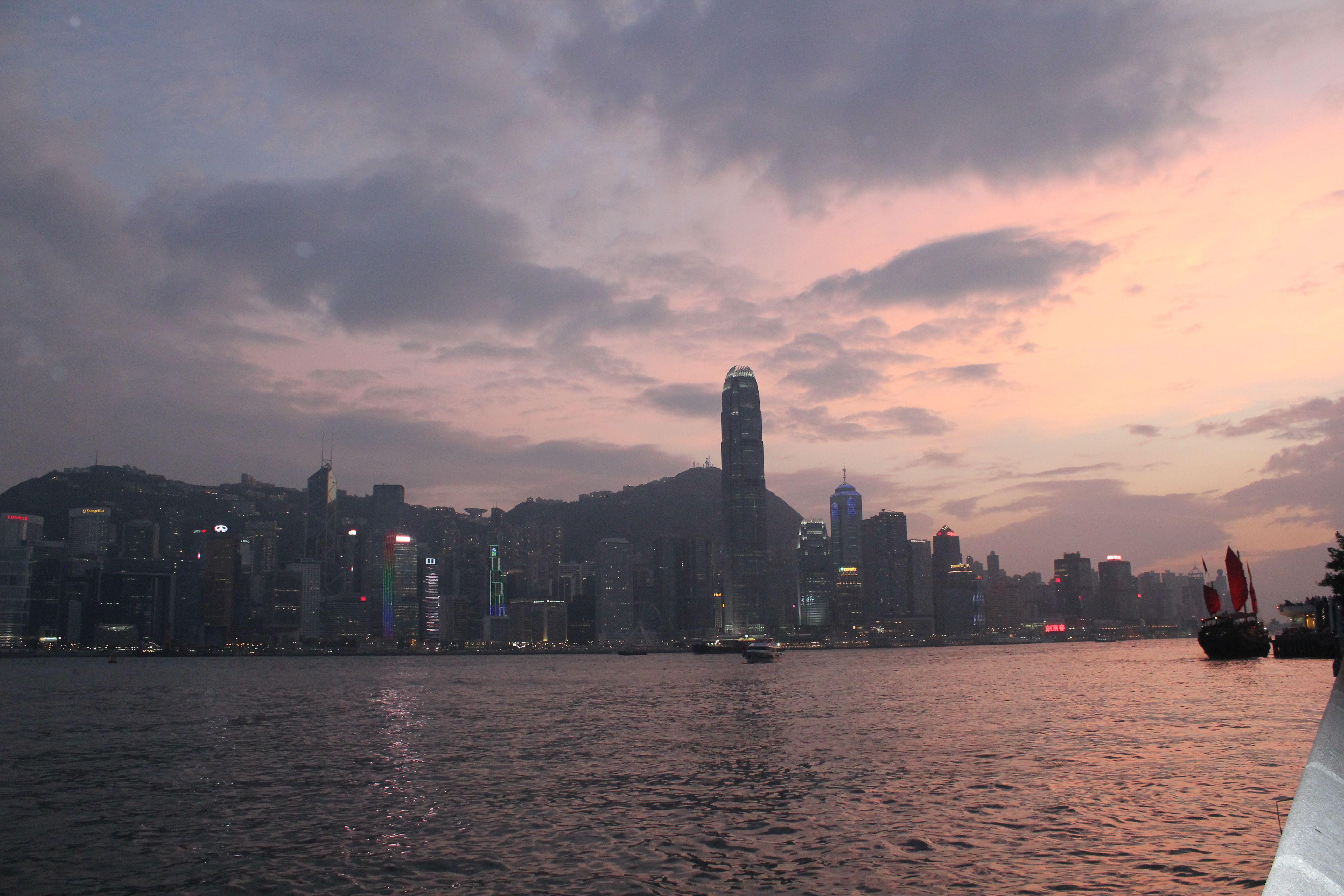 Travel the world Hong Kong - Avenue of Stars http://iammafalda.blogspot.ae