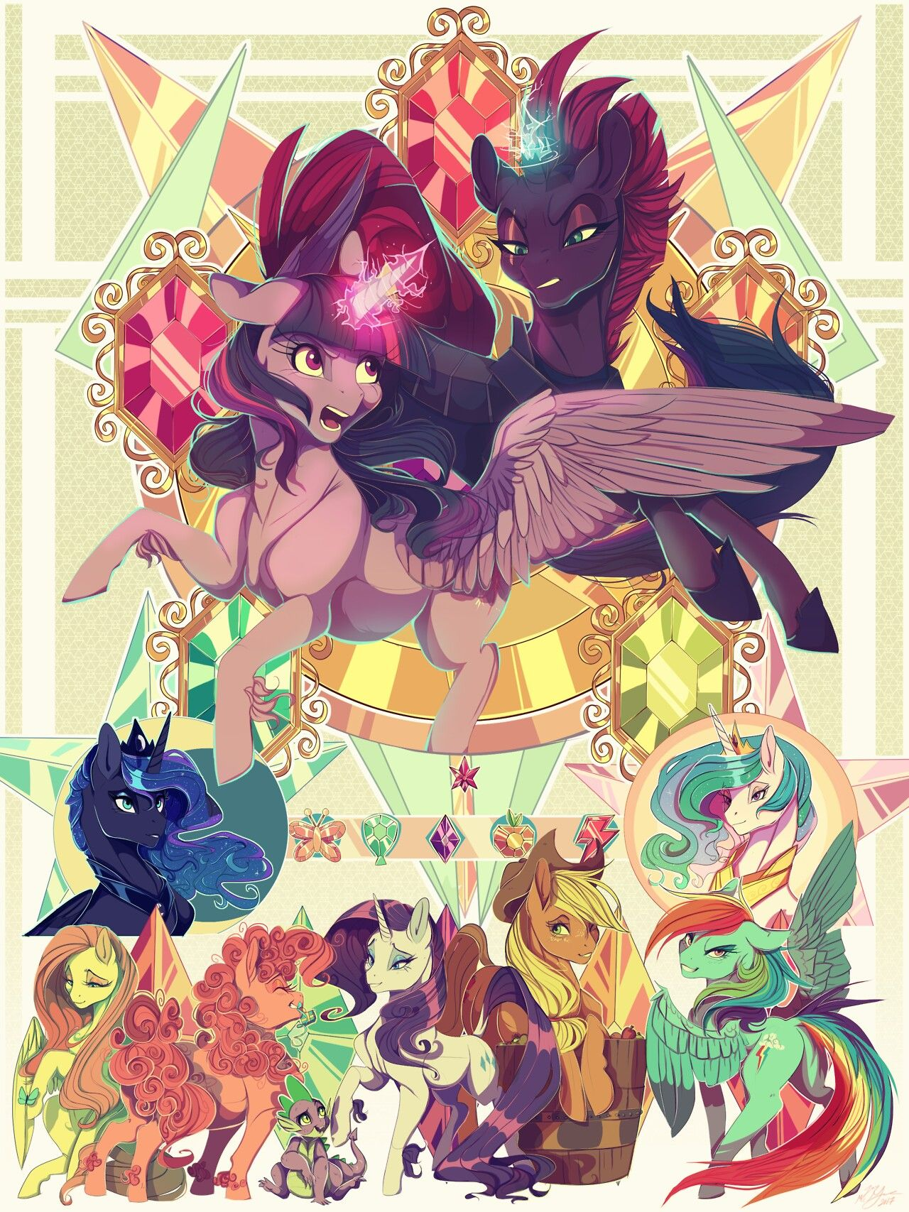 Pin By Wolflover On Mlp My Little Pony Movie My Little