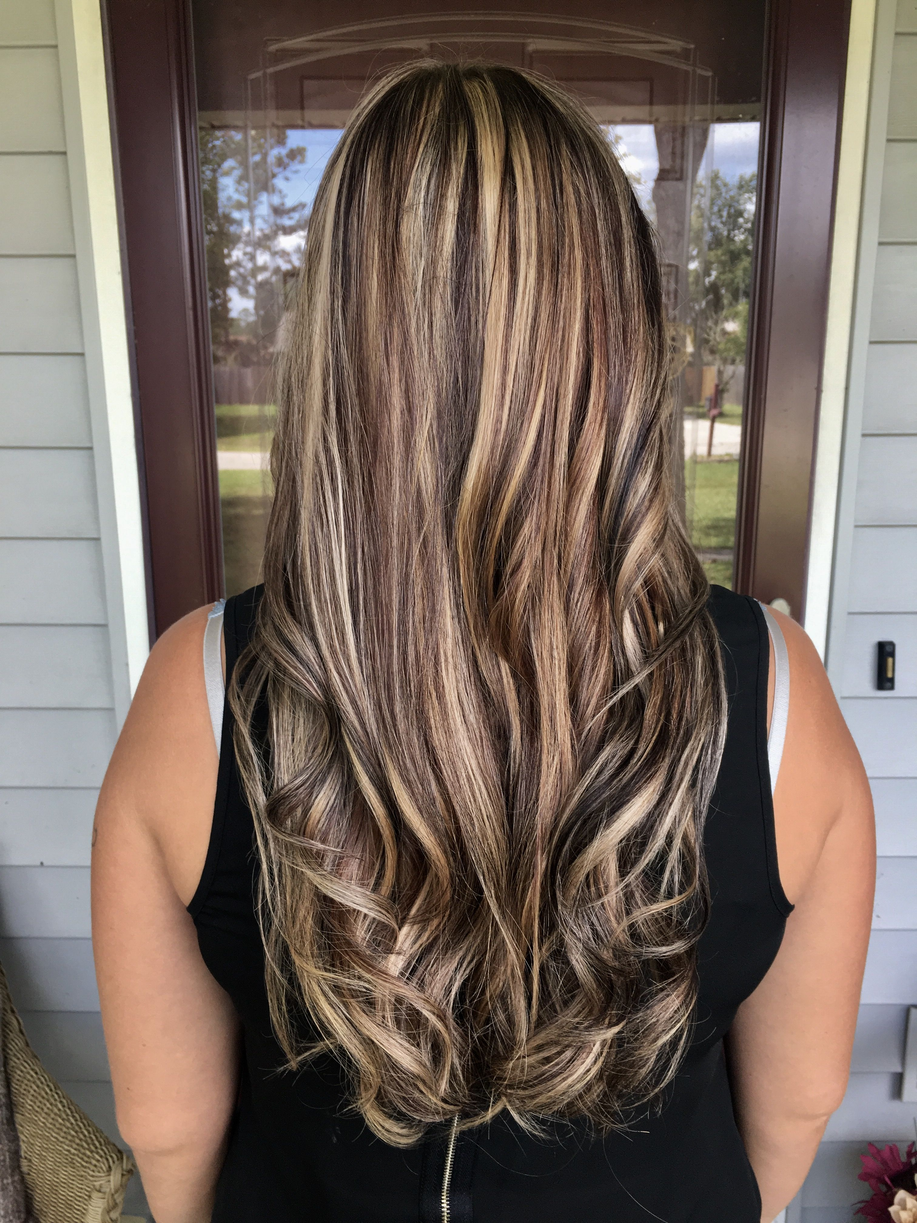 Highlights and lowlights for this fall dimension, balayage ...