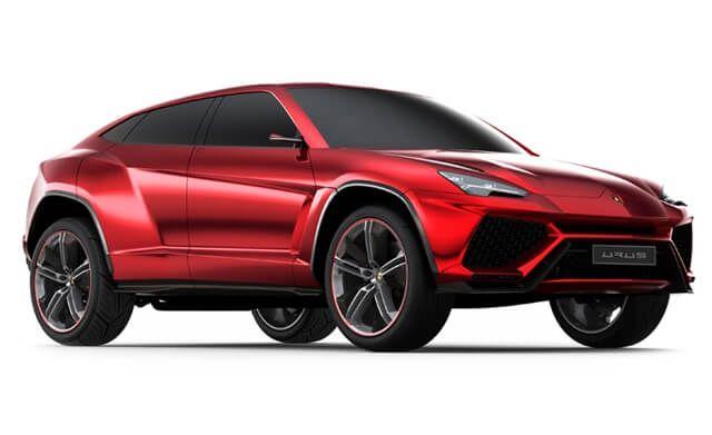 Cập Nhật Thong Tin Về Sieu Xe Lamborghini Urus 2018 2019 Mẫu Suv