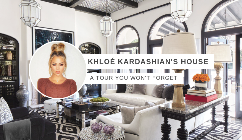 Inside Khloé Kardashian's House: A Tour You Won't Forget #khloekardashianhouse This time the topic isKhloé Kardashian's House and how you can get the look of some of her products to recreate the vibe in your own home. Ready for this k-tri #khloekardashianhouse