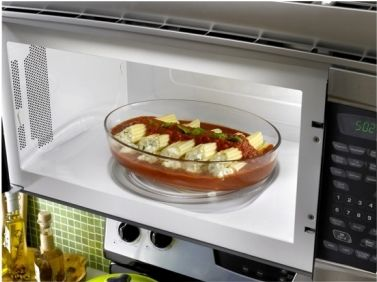 Becoming Increasingly Por Are Over The Range Microwaves Which Installed Above Your Stove And Double As A Hood This Is Amana