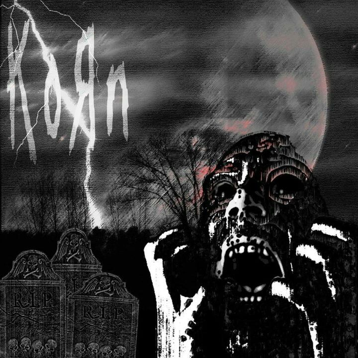 Pin By Michael Castorena On Korn Korn Band Wallpapers Album Covers