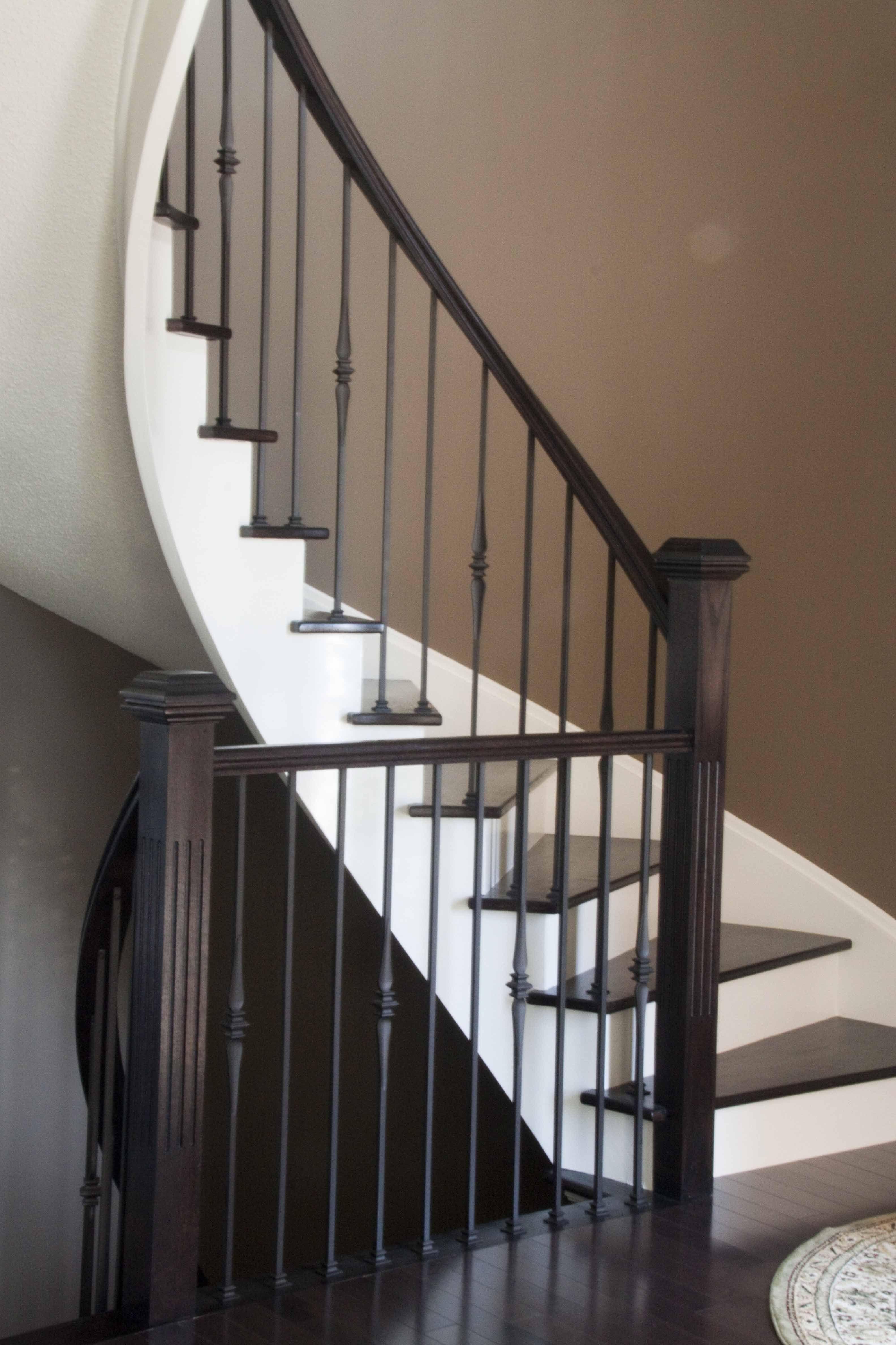 Best Circular Stairs Circular Stairs Iron Stair Railing Diy 400 x 300